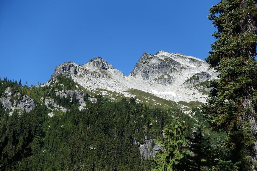 Mount Saul