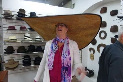 Large hat 2