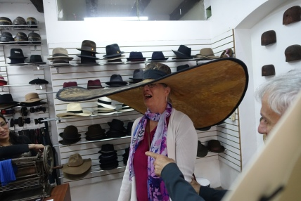 Large hat 3