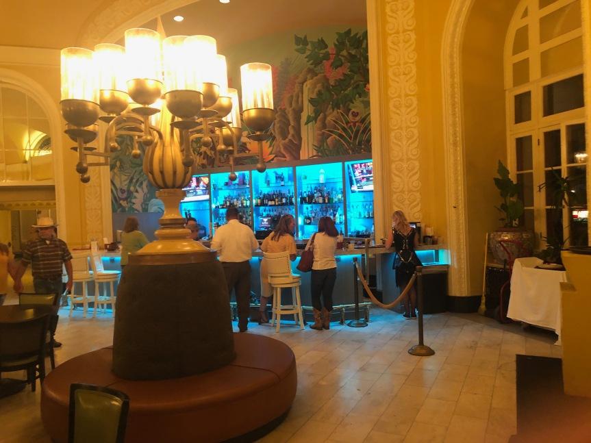 Arlington bar