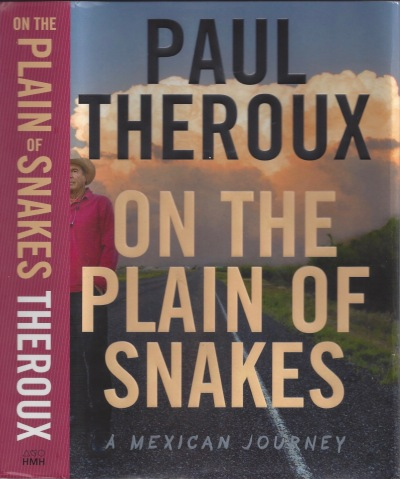 Theroux book 2