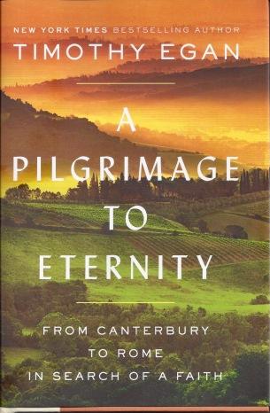 Tim Egan's book