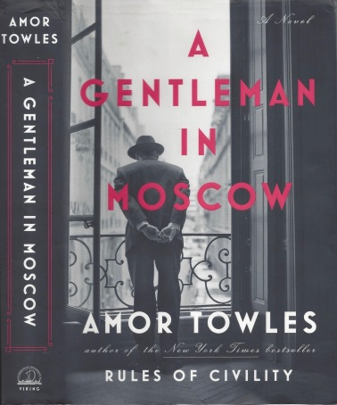 Towles cover